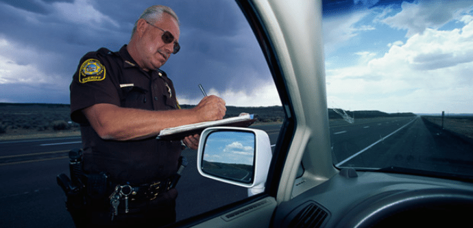 How To Fight A Speeding Ticket >> State Farm Speeding Tickets Effects On Car Insurance Rates