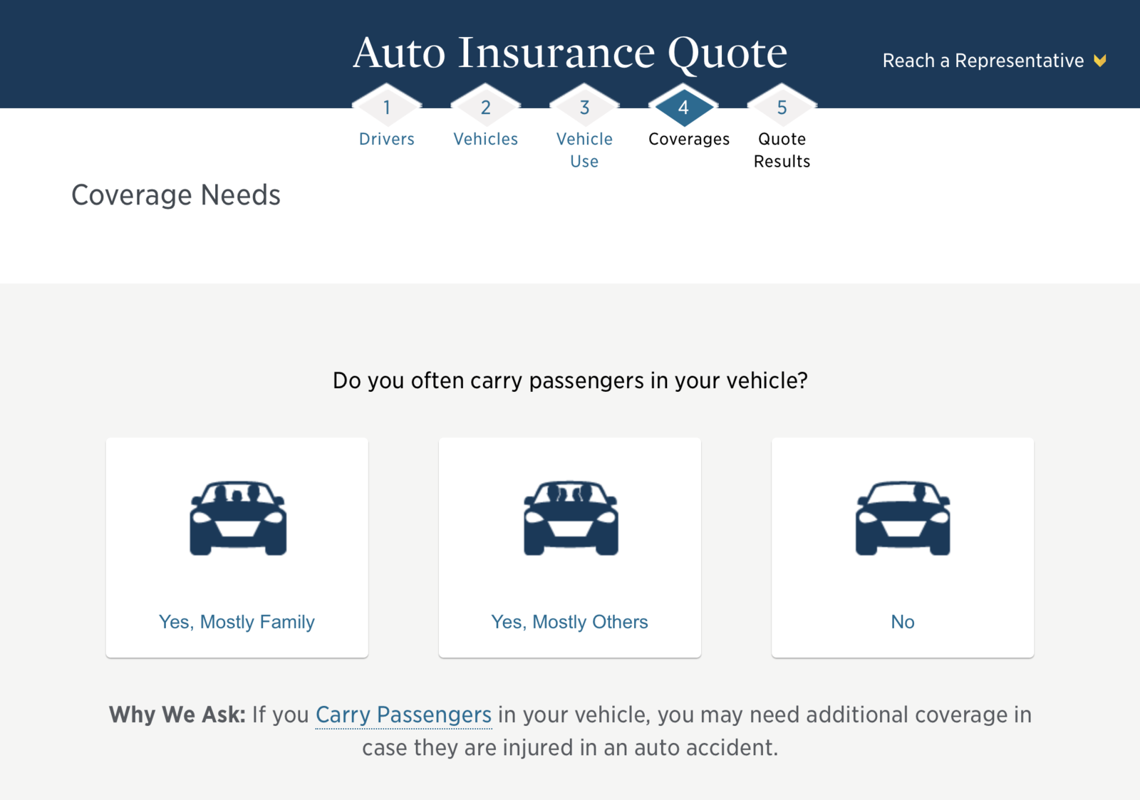 USAA Car Insurance Coverage Options